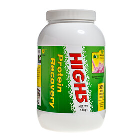 High5 Protein Recovery Sports Nutrition Summer Fruits 1.6 kg with extra protein